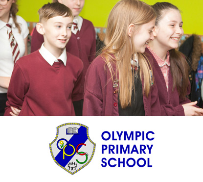 Olympic Primary school